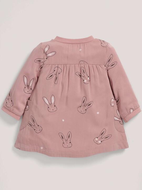 فستان بنقشة الأرنب image number 2
