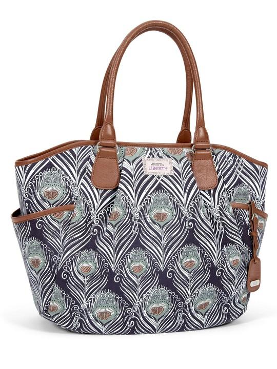 إصدار خاص من حقيبة تبديل الملابس حقيبة تبديل الملابس Parker Tote - إصدار خاص من Liberty image number 1