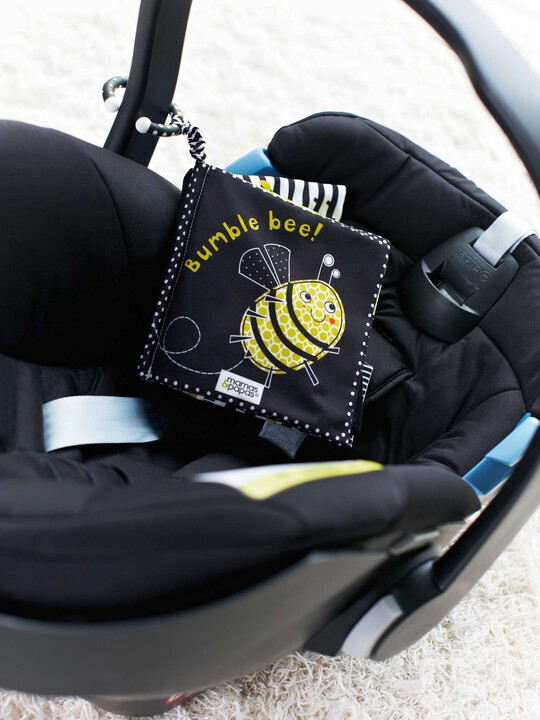 كتاب النحلة الشقية الناعم - Babyplay image number 3