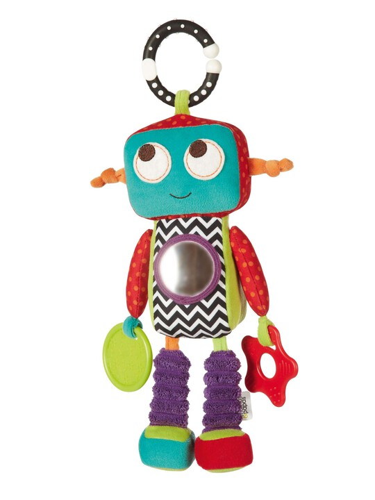 الروبوت كلانك - Babyplay image number 1