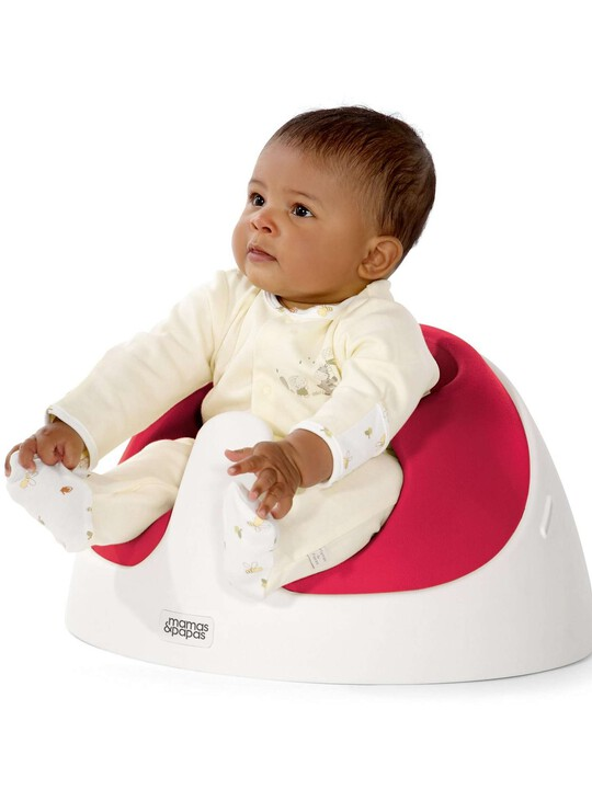 BABY SNUG & ACT TRAY - RED image number 8