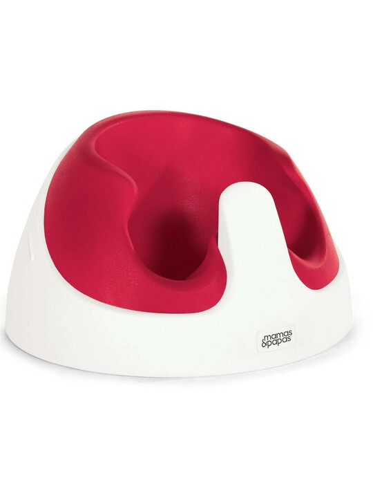 BABY SNUG & ACT TRAY - RED image number 5