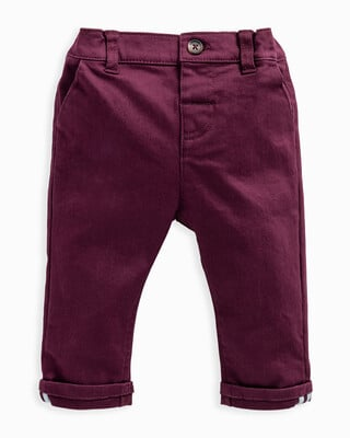 Red Chino Trouser