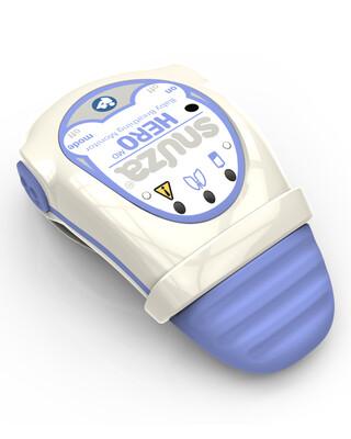جهاز مراقبة تنفس الطفل المحمول - سنوزا هيرو إم دي