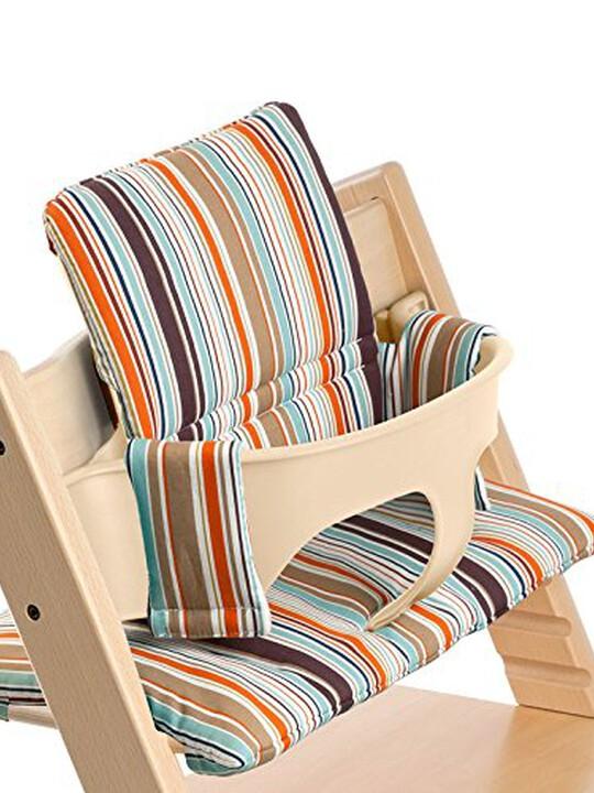 TRIPP TRAPP Cushion Signature Stripe image number 1
