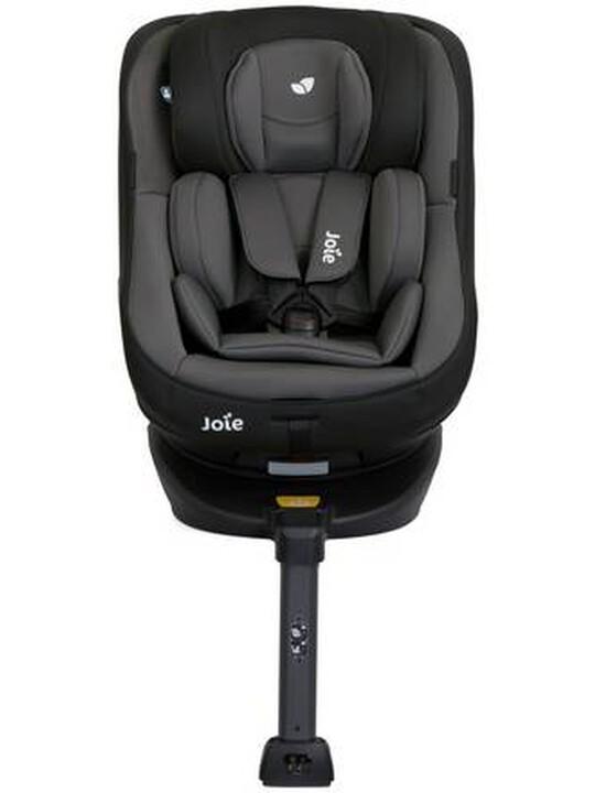 مقعد سيارة سبين 360 من جوي - (منذ الولادة/ 1) - أسود image number 6