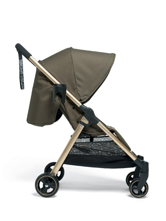 عربة أطفال أرماديللو سيتي2 - زيتوني/برونزي image number 3