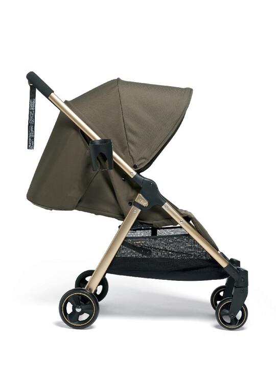 عربة أطفال أرماديللو سيتي2 - زيتوني/برونزي image number 2