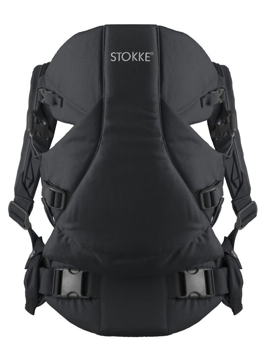 حامل Stokke MyCarrier - أسود image number 1